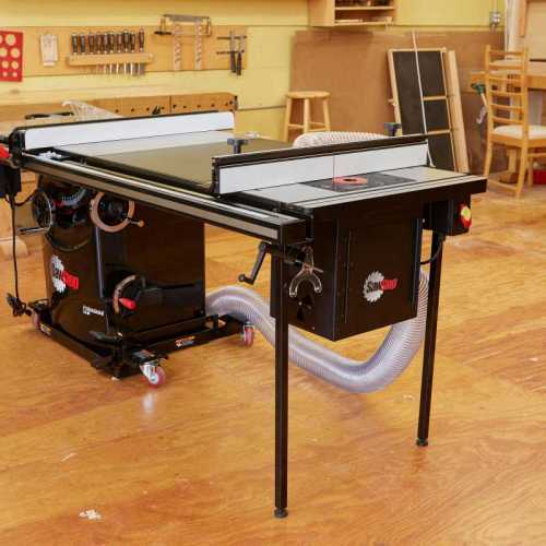 In-Line Router Tables