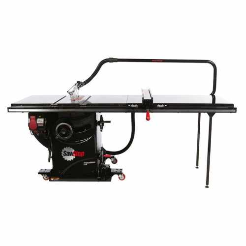 Professional Cabinet Saw