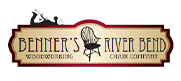 River Bend Windsor Chairs